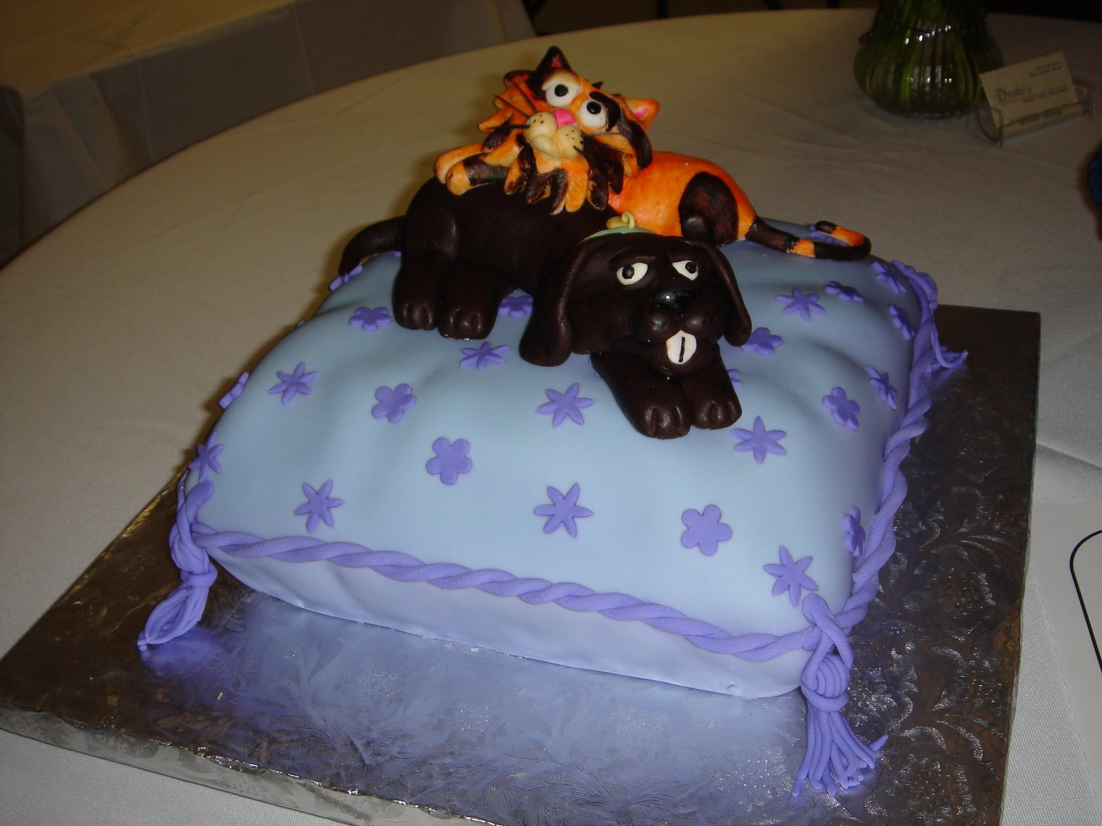 Greenville Humane Society benefit and cake tasting ...