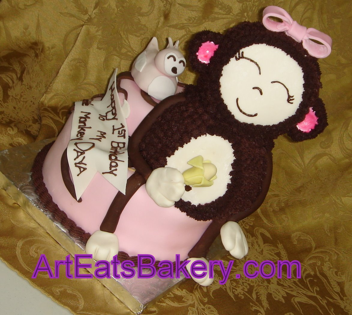 arteatsbakery  Custom designed artistic cake pictures  Page 43