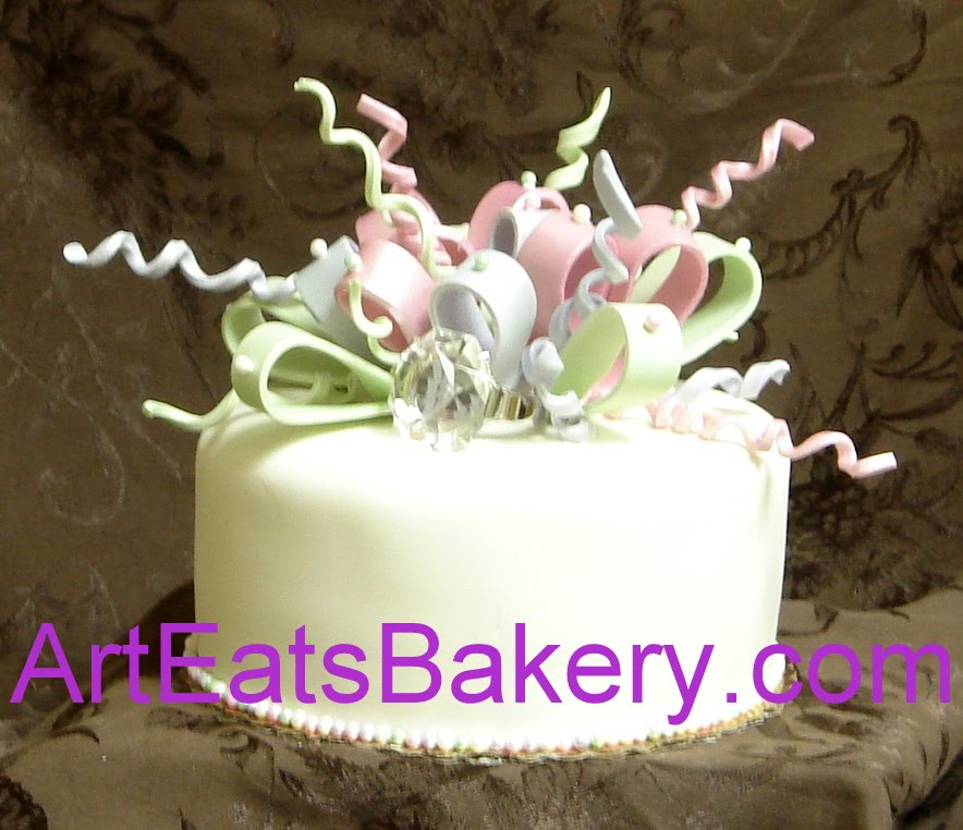Remarkable Fashion And Jewelry Birthday Cakes Arteatsbakery Funny Birthday Cards Online Kookostrdamsfinfo