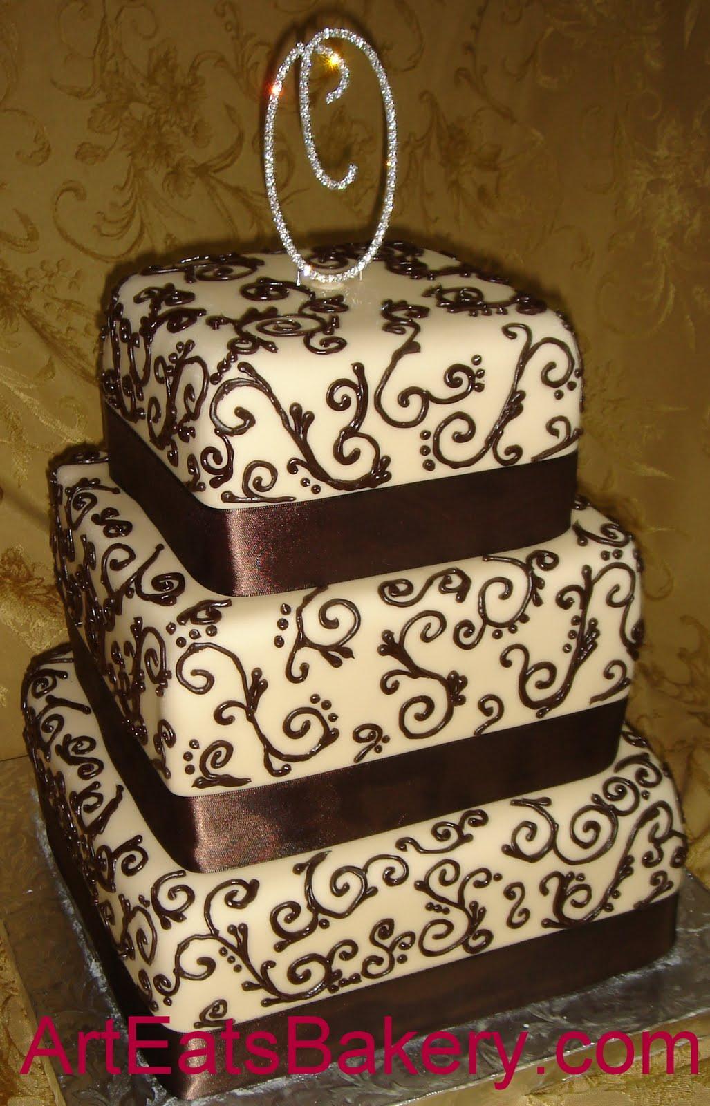 arteatsbakery Custom designed artistic cake pictures ...