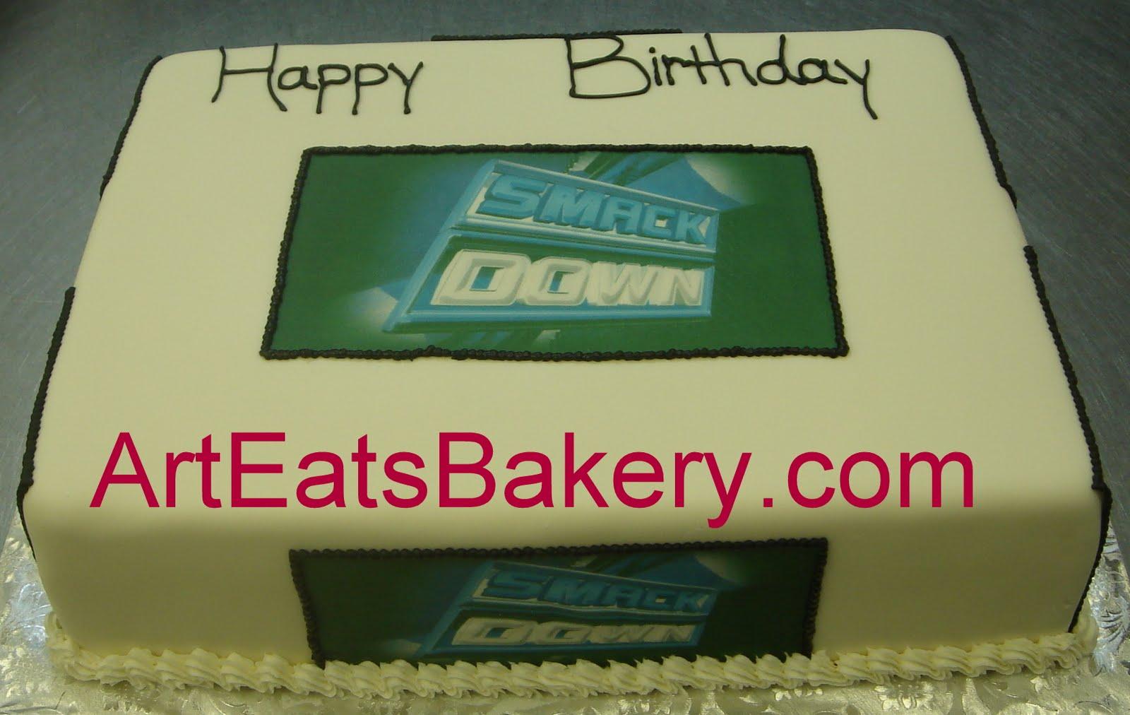 Miraculous 3D Pig Cake For The Wwe Wrestler Mickie James Arteatsbakery Funny Birthday Cards Online Necthendildamsfinfo