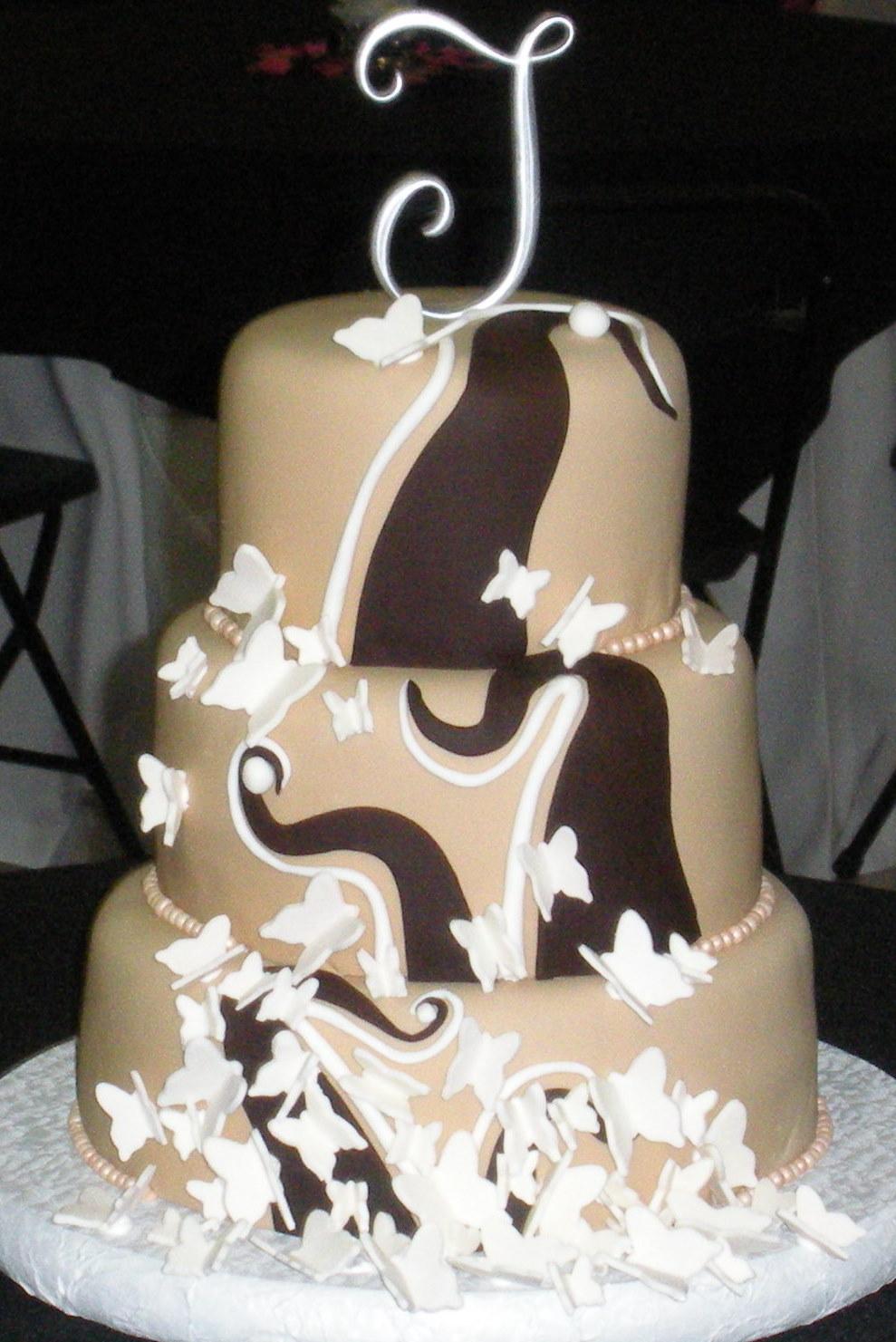 Mcdonald S Birthday Cake Photos