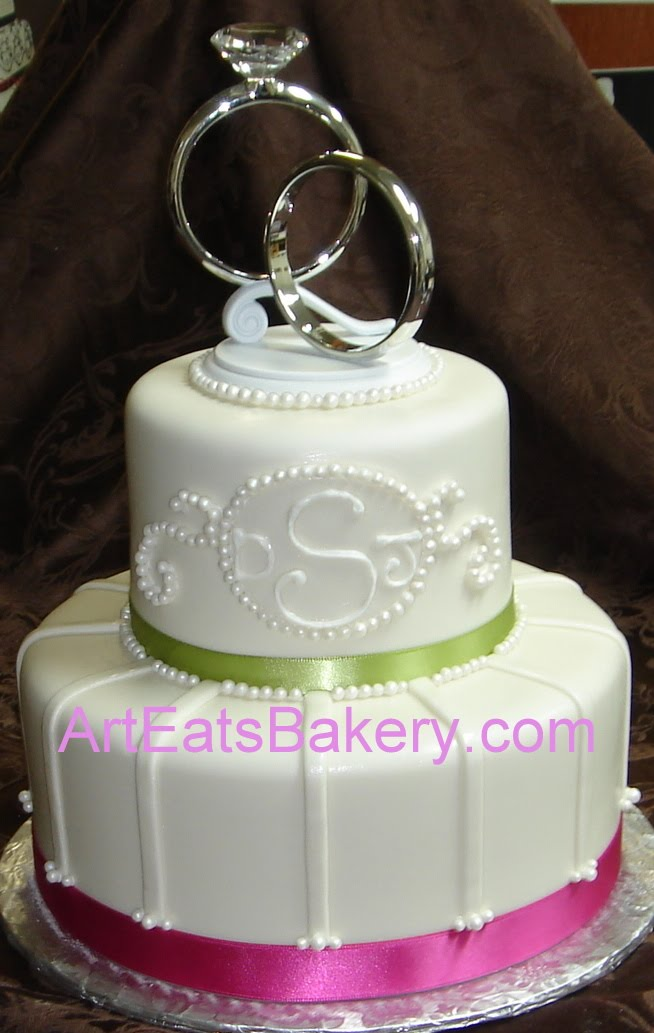 Wedding Cake Art And Design Center : >Selecting the best wedding cake design and decorator ...